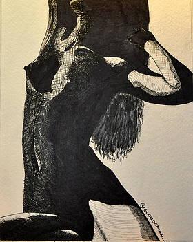 Pose by Denis Gloudeman