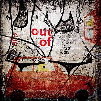 Poster design art by Tolga Ozcelik