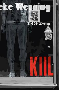 Poster design by Tolga Ozcelik