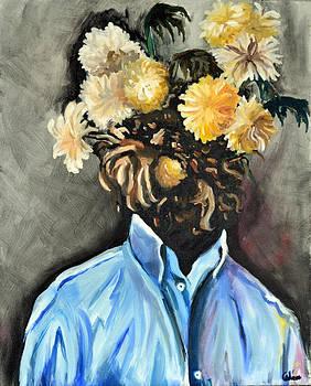 Pot Head by Celina Frisson