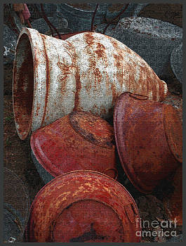 Pots and Pans by Jack Gannon