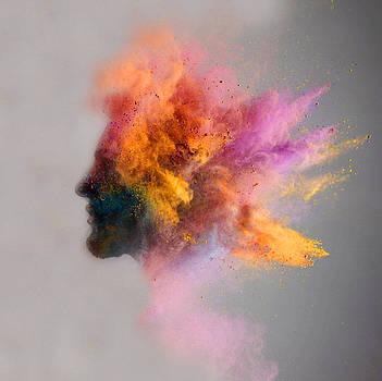 Powder Keg by Rod Sterling
