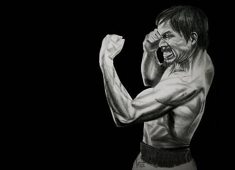 Power by Ann Supan