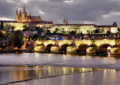Isaac Silman - Prague