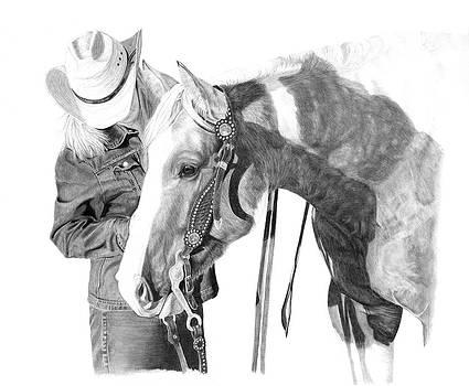 Prairie Girls by Lisa Hufnagel