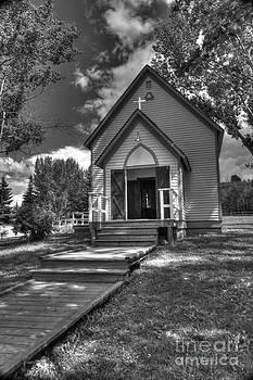 Darcy Michaelchuk - Prairie Ukrainian Church
