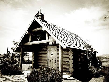 Terry Eve Tanner - Prayer Chapel