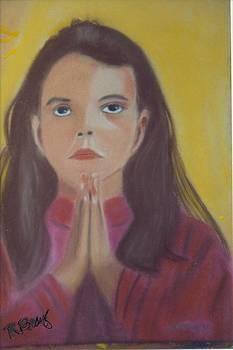 Prayer Time by Robert Bray