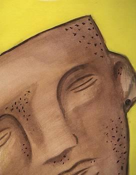 Pre-Colombian Artifacts 4 by Kiara Reynolds