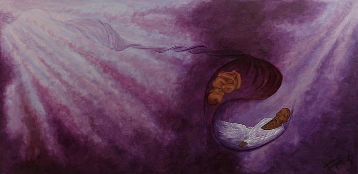 Prenatal by Gabriele Frey
