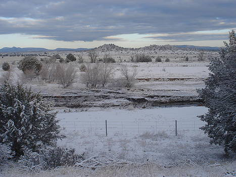Prescott Winter by Kasie Morgan