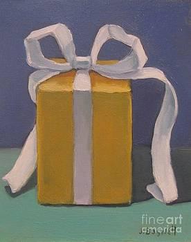 Present Series 4 by Jennifer Boswell