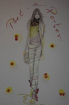 Pret a Porter by Damira Fuzul