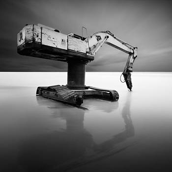 Pretty Hate Machine by Martin Flis