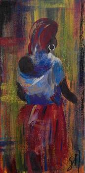Pretty Women #2 by Shirley Watts