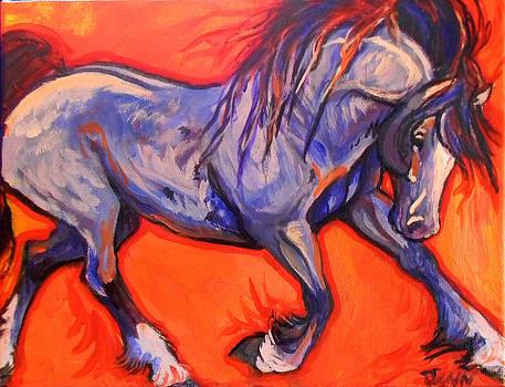 Pride by Jenn Cunningham
