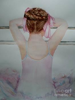 Prima  by Barbra Joan