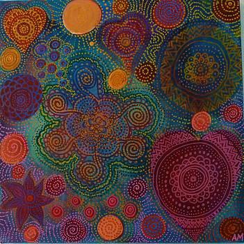 Primal Pattern by Alice Mason