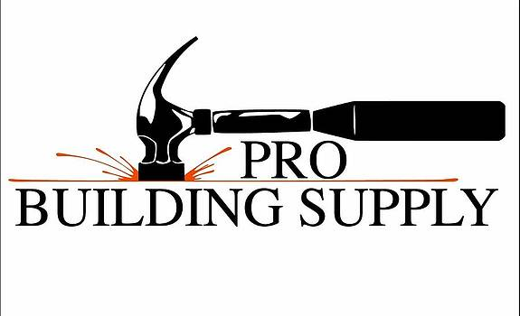 Pro Building Supply Two by Patrick Collins