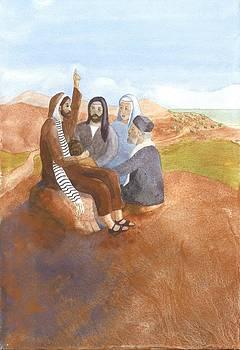 Proclamation of the Gospel by John Meng-Frecker