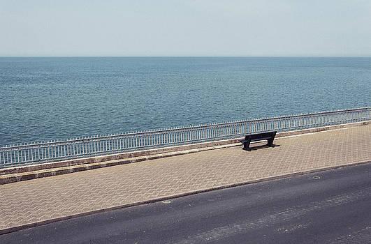 Promenade by Nick Barkworth
