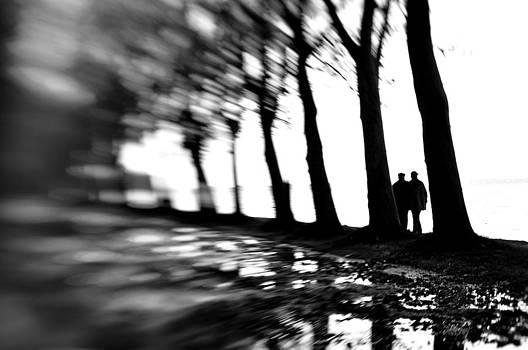 Promenade by Reka Lendvai