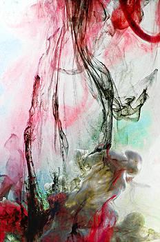 Prometheus Bound by Petros Yiannakas