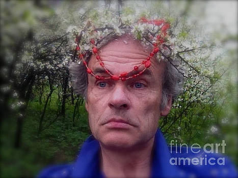 Prophet  -  /Faun/ - /Doctor Faustus / Festina lente. by  Andrzej Goszcz