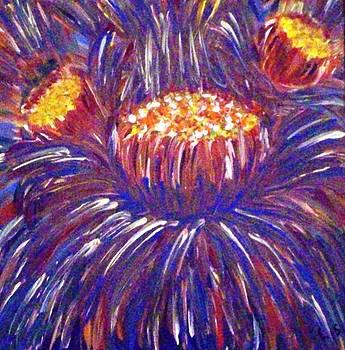 Protea by Lynette  Swart