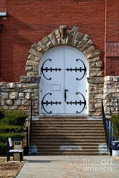 Liane Wright - Protestant Chapel - Chapel of the Veterans