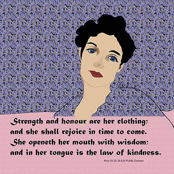 Kate Farrant - Proverbs 31