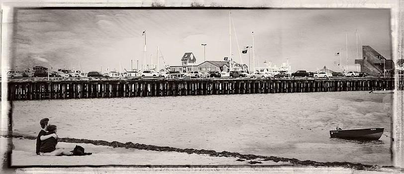 Frank Winters - Provincetown Pier