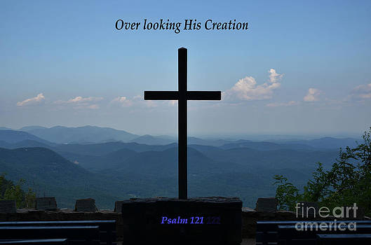 Psalm 121 by Bob Sample