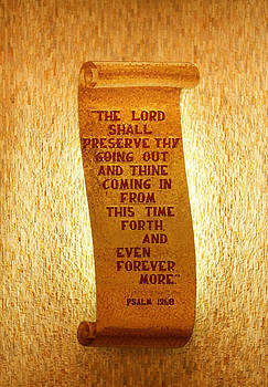 Psalm 121 by James Hammen
