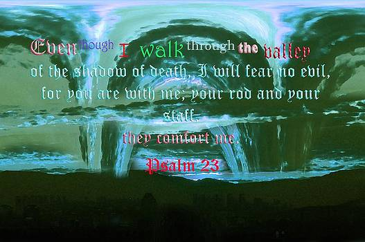 Psalm 23 by Vitho R