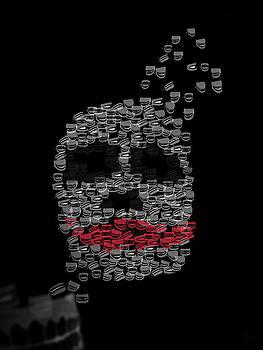 Psycho Rising by Edwin Urena