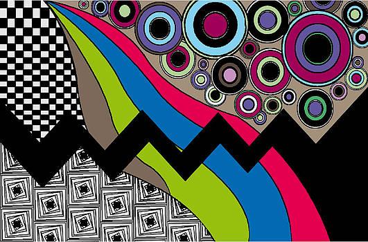 Psyco by Mariana Vianna