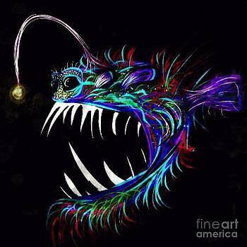 Psyfish by Shane B