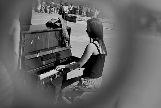 Frederico Borges - Public music 2