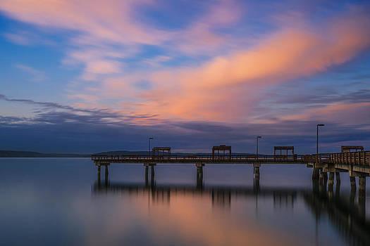 Puget Sound Dream by Ryan Manuel