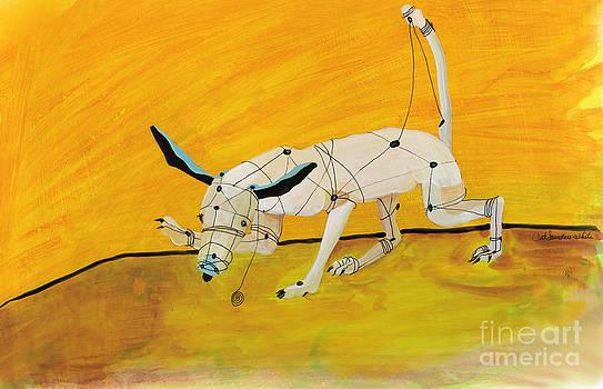 Pat Saunders-White - Pulling My Own Strings