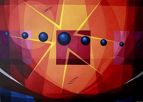 Pulse by Alberto D-Assumpcao