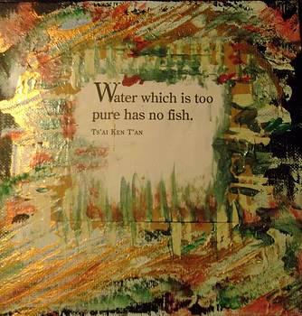 Pure Water by Karen Lillard