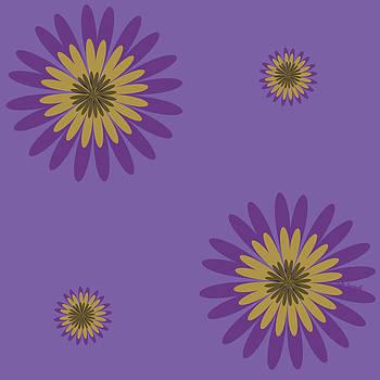Kate Farrant - Purple Decor Design