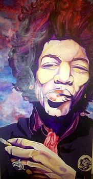 Purple Haze by Jason Turner