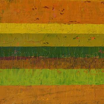 Michelle Calkins - Purple Line