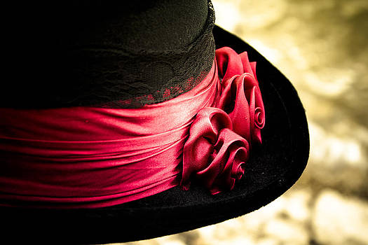 Put your Hat on by Elizabeth Wilson
