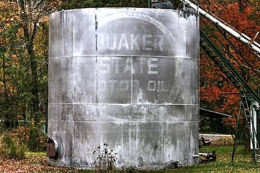 Quaker State by Michael Allen