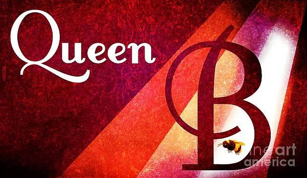 Queen Bee ii by Daryl Macintyre