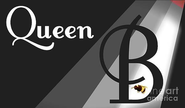 Queen Bee ill by Daryl Macintyre